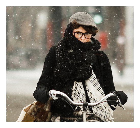How To Look Fabulous When It's Frigid Outside: My List Of Winter Essentials!
