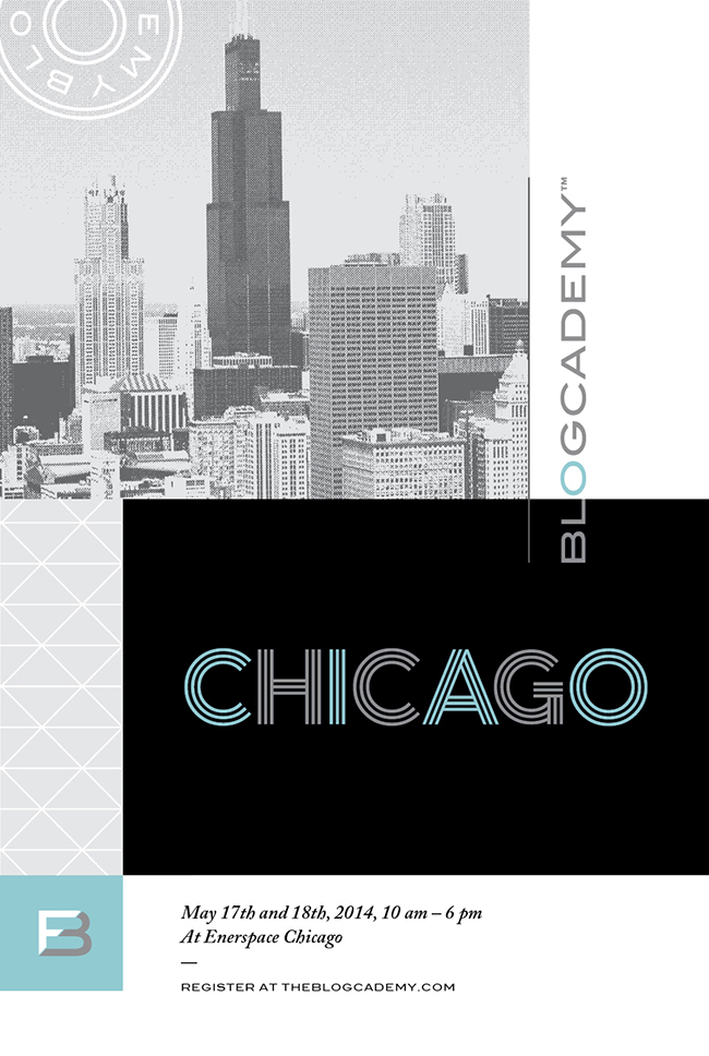 The Blogcademy: Chicago