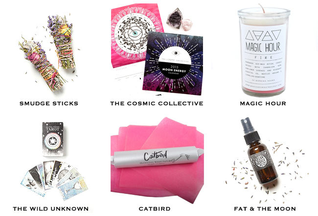 30 Dreamy Gifts For Witches, Magpies, Gym Bunnies, And Domestic Goddesses!